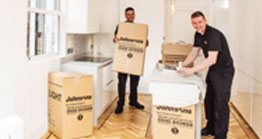 Johnsons Household Removals Image