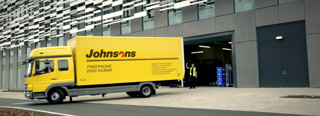 Johnsons Business Moves