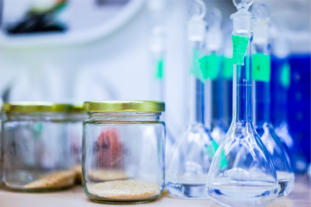 Things To Consider When Coordinating A Laboratory Move