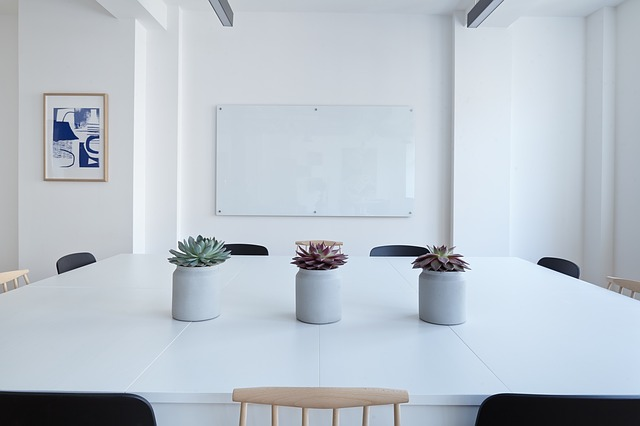 8 Workplace Office Trends