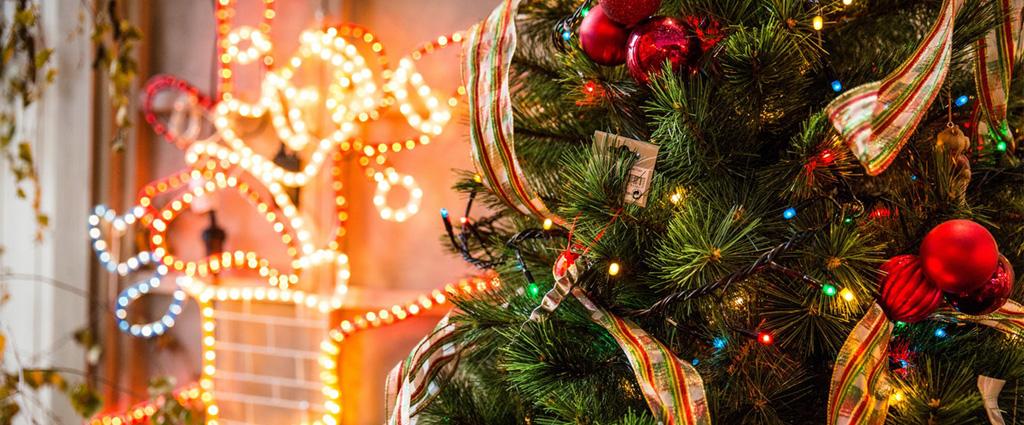 Pacman News – Christmas With Johnsons