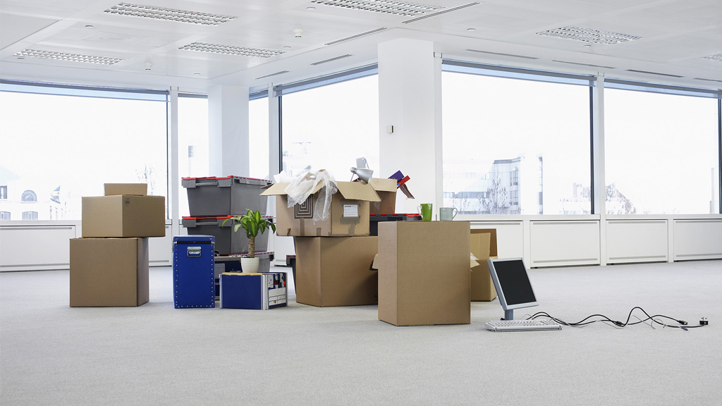 How To Avoid Downtime During Your Office Relocation