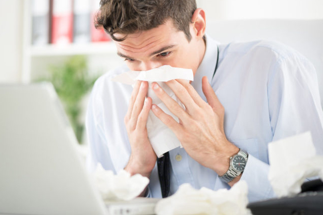 The Impact Of Temperature On Office Health & Productivity